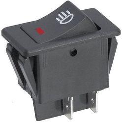 Przełącznik ASW-17D do świateł (P013)