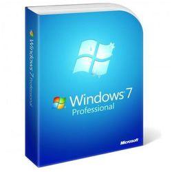 Microsoft Windows 7 Professional PL 32/64