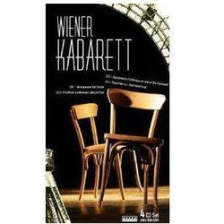 VARIOUS ARTISTS - Wiener Kabarett (4CD)