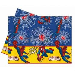 OBRUS FOLIOWY SPIDERMAN ULTIMATE POWER 120 x 180 cm