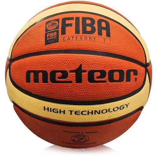 Koszykówka, Piłka do koszykówki Meteor Cellular FIBA rozmiar 7