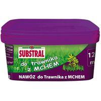 Odżywki i nawozy, Nawóz Do Trwawnika z Mchem 5kg Szybko działający Substral