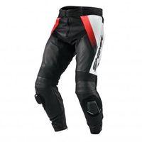 Pozostałe akcesoria do motocykli, SHIMA STR TROUSER RED FLUO Spodnie do kombinezonu STR