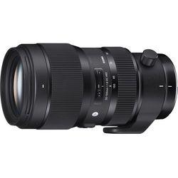 Sigma A 50-100 mm f/1.8 DC HSM Canon - produkt w magazynie - szybka wysyłka!