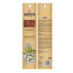 Kadzidła Sattva flora