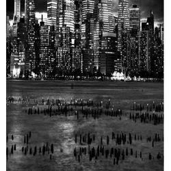 Panel ścienny VDB Manhattan 600x650 Szybka wysyłka / Największy wybór / Dobre ceny