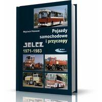 Biblioteka motoryzacji, Pojazdy samochodowe i przyczepy Jelcz 1971-1983 (opr. broszurowa)