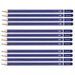 Ołówek GP 2B (12szt)