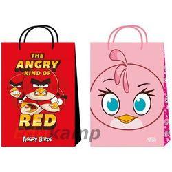 Torebka INTERDRUK średnia TH5 Angry Birds CLASSIC