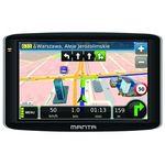 Nawigacja samochodowa, Manta GPS9772 Premium