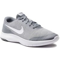 Buty sportowe dla dzieci, Buty NIKE - Flex Experience Rn 7 (GS) 943284 003 Wolf Grey/White/Cool Grey