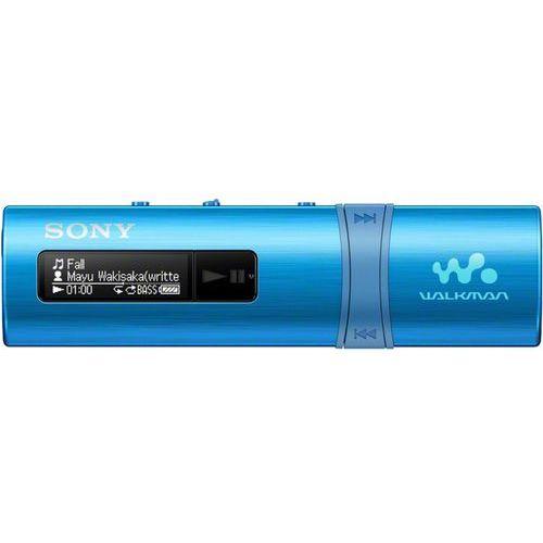 Odtwarzacze mp3, Sony NWZ-B183