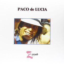 Paco De Lucia - Zyryab-Hq/Reissue/Remast-