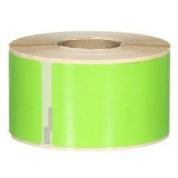 Etykiety samoprzylepne 99012 zielone - 36x89mm, 260 szt.
