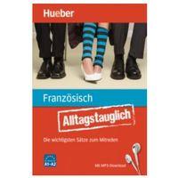 Pozostałe książki, Alltagstauglich Französisch Dépoisse-Marczak, Stéphanie