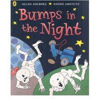 Książki dla dzieci, Bumps in the Night (opr. miękka)