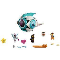 Lego THE MOVIE Gwiezdny statek słodkiej zadymy sweet mayhem's systar starship 2 70830