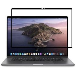 Moshi iVisor AG matowa folia na ekran do MacBook Pro 16 (Black/Clear Matte)