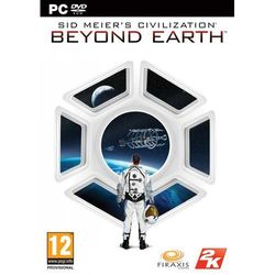 Civilization Beyond Earth (PC)