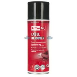 Label remover Activejet AOC-400 400ml