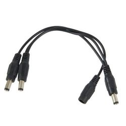 RockCable 30600 DC 3 kabel zasilający 3-rozgałęzienia