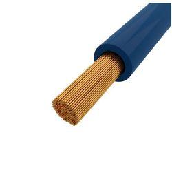Przewód 0,5mm2 ciemnoniebieski H05V-K DBU linka sterownicza 100m 4510141 Lapp Kabel 0182