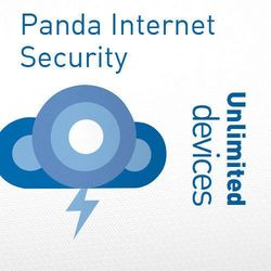 Panda Internet Security 2018 Unlimited / 1 rok