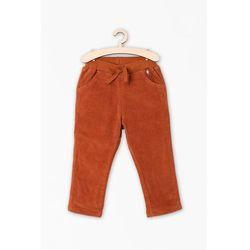 Spodnie z bawełnianą podszewką 5L3904 Oferta ważna tylko do 2031-06-24