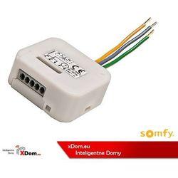 Somfy 1811251 / 2401161 Pakiet miniaturowy odbiornik RTS do sterowania oświetleniem