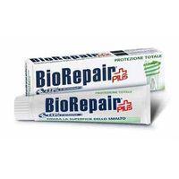 Pasty do zębów, Biorepair Plus pełna ochrona pasta do zębów 100ml