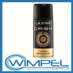 Dezodorant La Rive Cash for men 150 ml