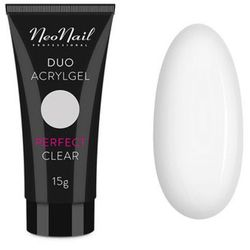 NeoNail DUO ACRYLGEL PERFECT CLEAR (15 g.)