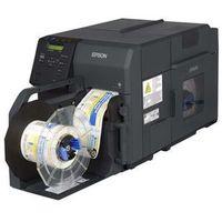 Drukarki termiczne i etykiet, Epson TMC7500G
