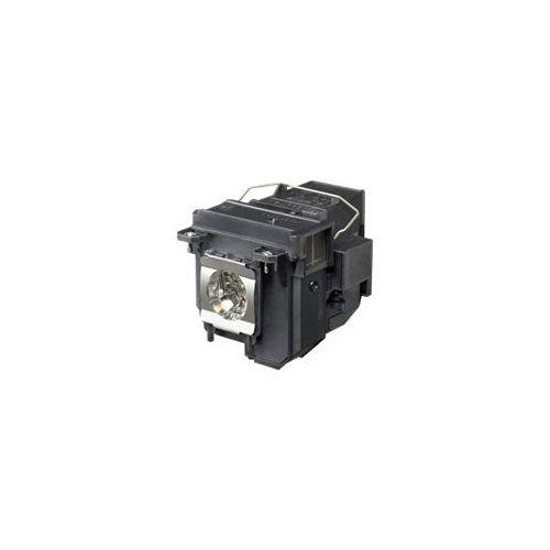 Lampy do projektorów, Lampa do EPSON PowerLite 480 - generyczna lampa z modułem (original inside)