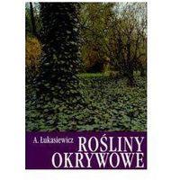 Książki o florze i faunie, Rośliny okrywowe - Aleksander Łukasiewicz (opr. twarda)