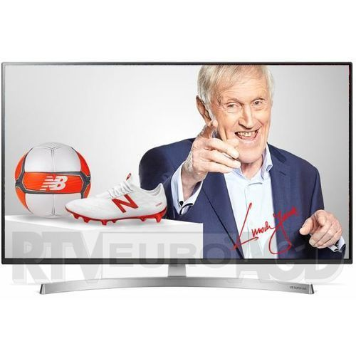Telewizory LED, TV LED LG 55SK8500