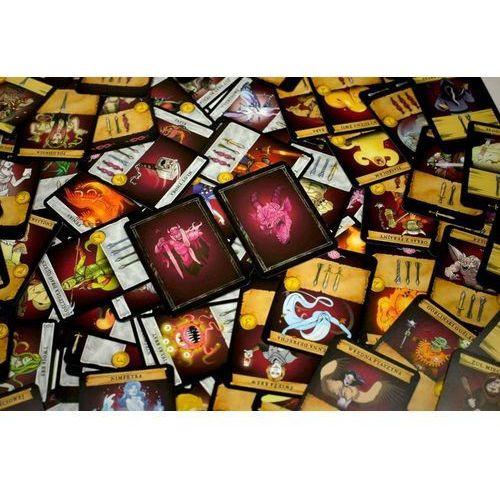 Gry dla dzieci, Gorączka podziemnej mocy - Lucrum Games DARMOWA DOSTAWA KIOSK RUCHU