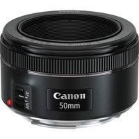 Obiektywy fotograficzne, Canon EF 50MM 1.8 STM 0570C005AA - DARMOWA DOSTAWA!!!