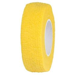Bandaż elastyczny Equilastic Kerbl - żółty