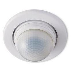 STEINEL 601317 - Czujnik ruchu na podczerwień IS D360 biały