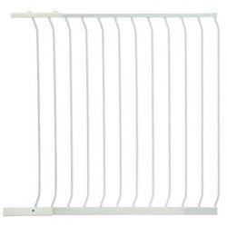 Rozszerzenie bramki DREAMBABY bezpieczeństwa 1m (wys. 1m) Biały + DARMOWY TRANSPORT!
