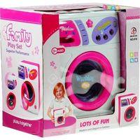 Pralki dla dzieci, Magical Play Set Pralka Lots of fun