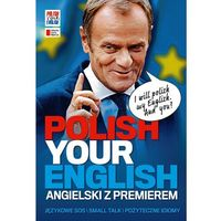 E-booki, Polish Your English. Angielski z premierem
