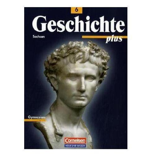 Pozostałe książki, Lehrbuch Klasse 6, Ausgabe Gymnasium Sachsen Koltrowitz, Bernd