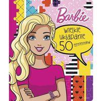 Bajki, Barbie Wielkie układanie - Jeśli zamówisz do 14:00, wyślemy tego samego dnia. Darmowa dostawa, już od 99,99 zł.