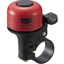 5550111 Dzwonek Cateye Limit Bell PB-800 czerwony