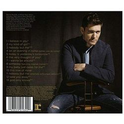 Nobody But Me [deluxe Edition] - Michael Buble (Płyta CD)