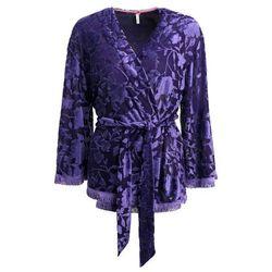 Short Stories BABY IT'S COLD OUTSIDE Koszulka do spania deep purple
