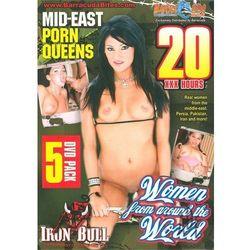 DVD-WOMEN FROM AROUND THE WORLD