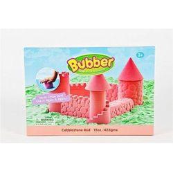Montessori Modelina Bubber 1,2 kg - Czerwona